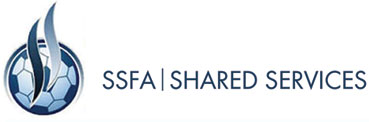 SSFA Shared Services Logo